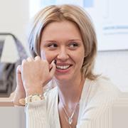 Дарья Голубева