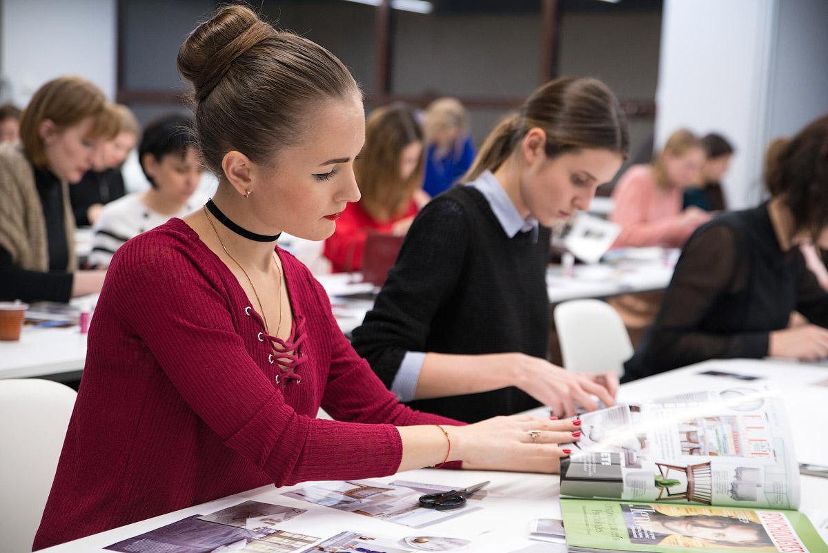 Международная школа дизайна в санкт петербурге сайт