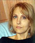 Жанна Кабанова, выпускница МШД