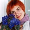 Марина Малышкина