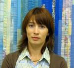 Кузнецова Елена Владленовна