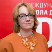 Родина Ирина Александровна