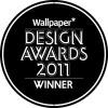 Design Awards 2011 по версии британского Wallpaper