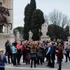 Стажировка в Риме: источник вдохновения