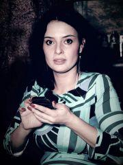 Татьяна Грек