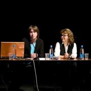 «Арх Москва '2011». Презентация нового учебника Rhodec