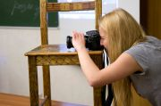 Мастер-класс «Фотосъемка интерьера: советы Тиины Эрамери»