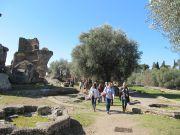 Стажировка в Риме: март 2012