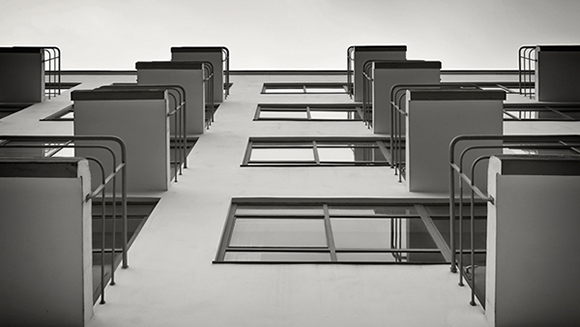 Баухаус. Теория и практика дизайна XX века