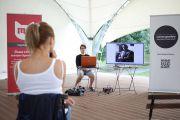 Летний лекторий, 20 августа: «Баухаус. Теория и практика дизайна XX века»