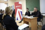 Презентация курса Майка Шилова и Виктора Дембовского «Проектирование частного интерьера»