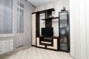 Татьяна Кострюкова: Однокомнатная квартира для молодой семьи