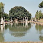 Тиволи, что неподалеку от Рима