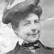 Мэри Андерсон