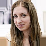Анна Тагипур