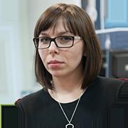 Ксения Канашина