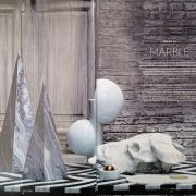 Британские трендое декора «Весна–лето 2014»: «Мрамор»