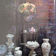 Британские трендое декора «Весна–лето 2014»: «Поверхности с изъяном»
