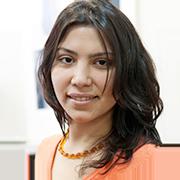 Наира Абдуллаева
