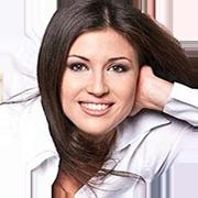 Ольга Назирова