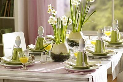 Советы по флористике и озеленению ресторанов от Анастасии Гавриловой