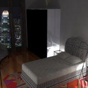 «В поисках компромисса» — дипломный проект Натальи Косаревой. Курс «Дизайн интерьера жилых помещений» в формате интенсива.