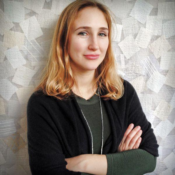 Елена Лазарева