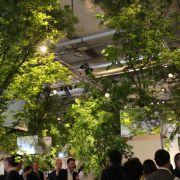 Международная мебельная выставка iSaloni