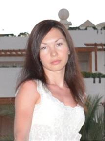 Анастасия Нечушкина