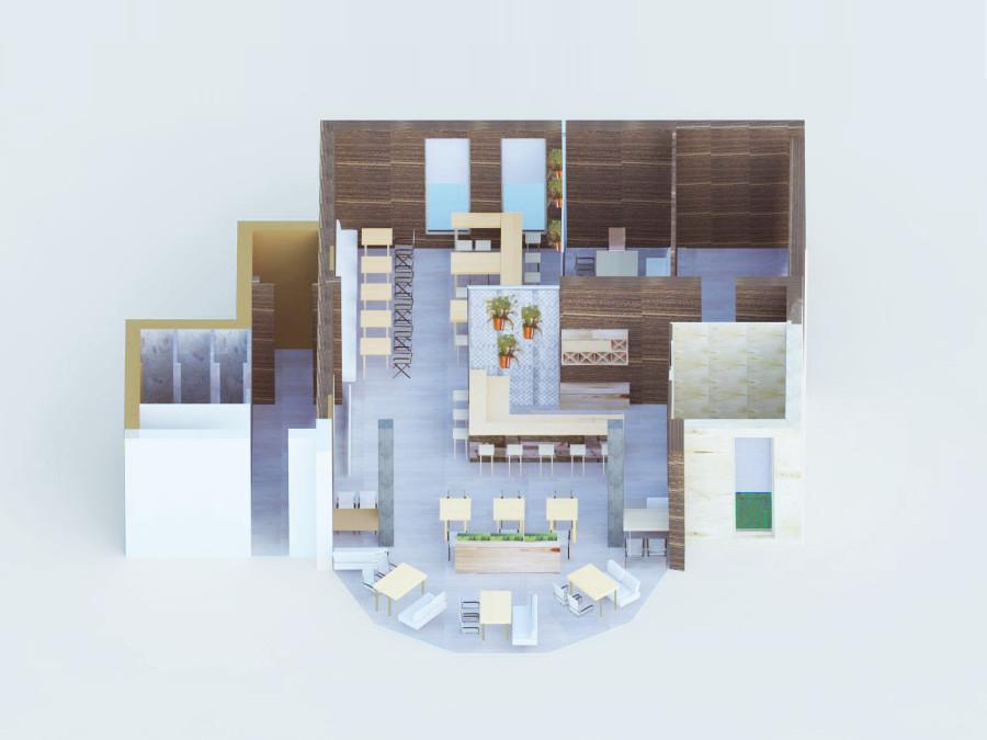 sustainable design в дипломном проекте кафе Дача Международная  sustainable design в дипломном проекте кафе Дача