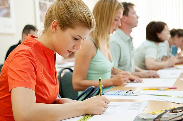 Приглашаем на «Тест-драйв курс» 2 октября!