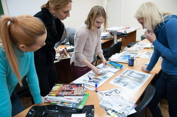 Дизайн без границ. Интервью с Еленой Лазаревой