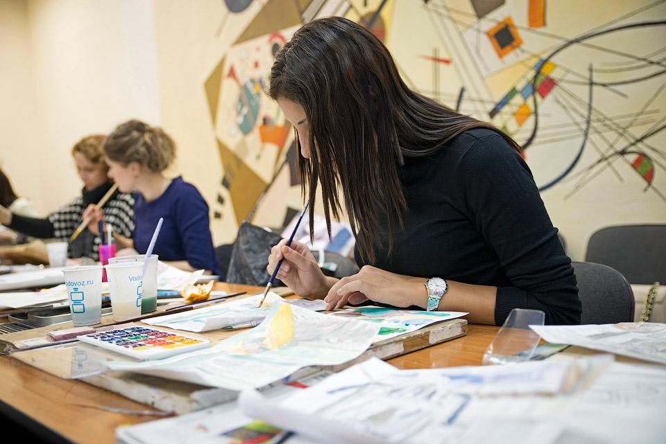 Дизайнер интерьера обучение на заочно