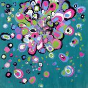 Крупноформатная акриловая живопись – полная свобода творчества!