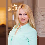 Анна Кондратюк