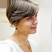 Анастасия Гижинская
