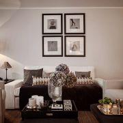 Декорирование интерьера: завершаем образ