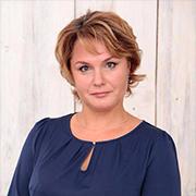Ирина Самохина