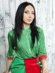 Аида Тлегенова, основатель Artmagik Design Studio (Казахстан)