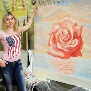 Роспись стен – актуальный курс практического декорирования!