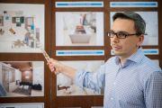 Защита группы 1506 «Дизайн жилых помещений»: 6 дипломов с отличием!