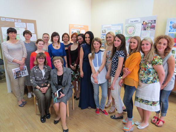 Выставка работ студентов-ландшафтников «Сад Фантазий и Ума»