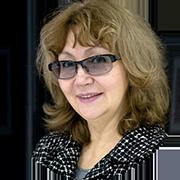 Надежда Лазарева, директор Международной Школы Дизайна