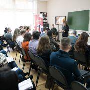 День открытых дверей в Международной Школе Дизайна
