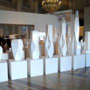 Творческий weekend в Санкт-Петербурге: Заха Хадид в Эрмитаже