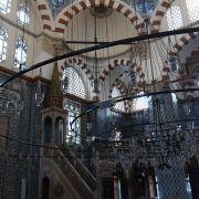 Наша стажировка в Стамбуле: контрасты истории, культуры и современности