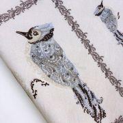 Платки дизайна Елены Лазаревой вошли в экспозицию выставки Top Drawer 2015 в Лондоне