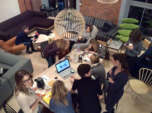 Елена Вэлхли: «Дизайн вашей квартиры в скандинавском стиле»