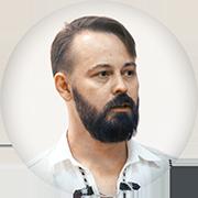 Антон Поспелов