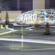 «Дизайн-дебют 2015»: Город будущего (специальная номинация) – фрагменты проектов